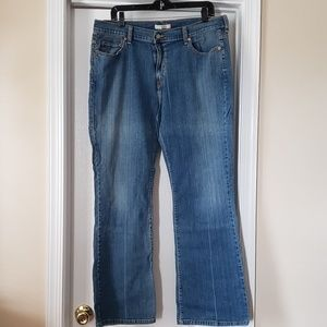 **NEW** Levis 515 Bootcut Jeans